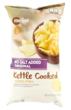Meijer Potato Chip Recall [US]