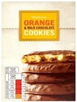 Waitrose Orange & Chocolate Cookie Recall [UK]
