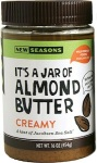 New Seasons Almond Butter Recall [US]