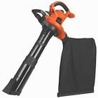 Black+Decker Blower/Vacuum/Mulcher Recall [US & Canada]