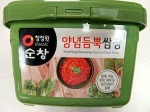 Korean Soybean Paste Recall [Canada]