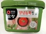 Korean Soybean Paste Recall [Canada]