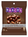 Brach's Almond Supremes Chocolate Candy Recall [US]