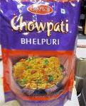 Bikaju Chowpati Bhelpuri Rice Snack Recall [US]