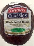 Fletcher's Fine Foods Ham Recall [US]