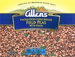 Sager Creek Peas & Green Bean Recall [US]