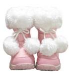 Joe Fresh Girls Boots Recall [Canada]