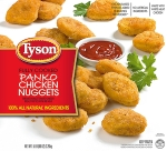 Tyson Chicken Nugget Recall [US]