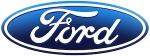 Logo - Ford Motor Company