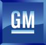 "Logo - General Motors LLC (""GM"")"