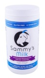 Sammy's Milk Baby Food Recall [US]