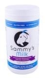 Sammy's Milk Baby Food Recall [US]