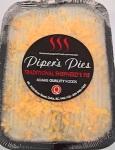 Piper's Pies brand Pie Recall [Canada]