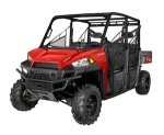 Polaris Ranger Recreational Vehicle Recall [US]