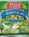 Fresh Express American Salad Recall [US]