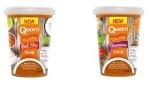 Quorn Foods Soup Recall [UK]