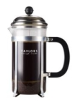 Taylors Cafetiéres Coffee Urn Recall [UK]