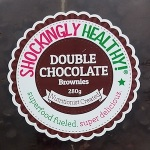 Shockingly Healthy! Brownie and Cookie Recall [Canada]