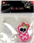 Target Halloween LED Gel Cling Recall [US]
