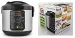 3 Squares brand Rice Cooker and Slow Cooker Recall [US & Canada]
