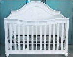 Cambridge Baby Crib Recall [Canada]