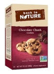 Back to Nature Chocolate Snack Recall [US]
