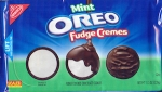 Oreo Fudge Creme Cookie Recall [US]