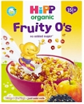 iPP Fruity O's Breakfast Cereal Recall [UK]