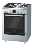 Bosch HSV745055A/02 Gas/Electric Cooker Recall [Australia]