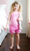 Gingerlilly Children's Sleepwear Recall [Australia]