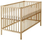 IKEA SNIGLAR Infant Crib Recall [Canada]