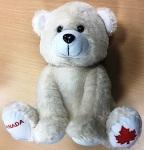 Souvenir Canada Plush Toy Recall [Canada]]