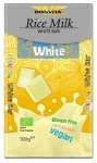 Bonvita Rice Milk White Bar Recall [Australia]