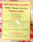 Olde Tyme and Edwards Orchard Popcorn Recall [US]