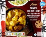 ALDI Chinese Chicken Curry Recall [UK]