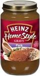 Heinz HomeStyle Gravy Recall [US]