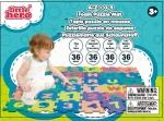 Little Hero Foam Puzzle Mat Recall [Canada]
