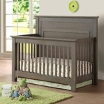Caramia Furniture Chelsea Crib Recall [Canada]