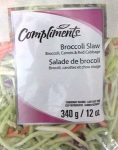 Compliments brand Broccoli Slaw Salad Recall [Canada]