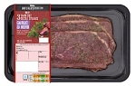 ASDA Butcher's Selection Beef Steak Recall [UK]