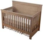 Mathew & Lauren brand Crib Recall [Canada]