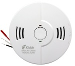 Kidde Combination Smoke/CO Alarm Recall [US & Canada]