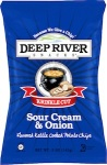 Deep River Snacks Potato Chip Recall [US]