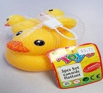 CTG Brands Floating Duck Toy Recall [Canada]