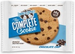 Lenny & Larry's Chocolate Chip Cookie Recall [UK]