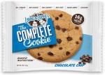 Lenny & Larry's Chocolate Chip Cookie Recall [Australia]