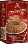 In The Mix brand Monkey Bread Mix Recall [US]