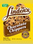 Linden's Chocolate Chippers 1.1oz