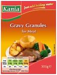 Kania Gravy Granule Recall [UK]