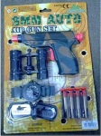 Boronia Auto Air Gun Toy Set Recall [Australia]
